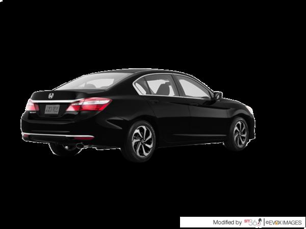2016 Honda Accord Sedan TOURING V6