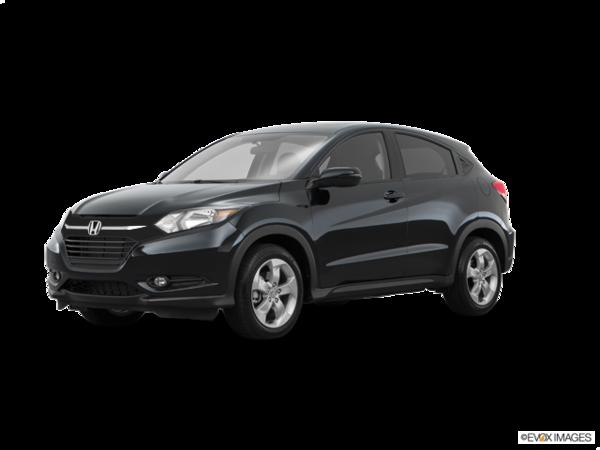 2016 Honda HR-V EX-L NAVI