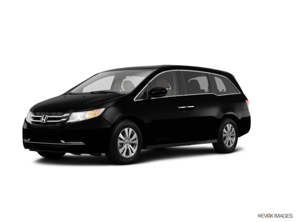 Honda Odyssey TOURING 2016