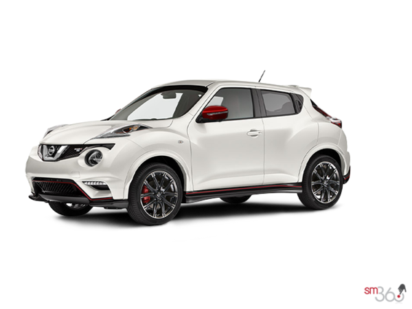 2016 Nissan Juke Nismo Rs Morrey Auto Body And Glass In Vancouver