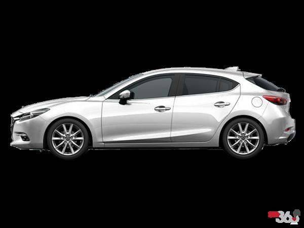 2017  3 Sport GT