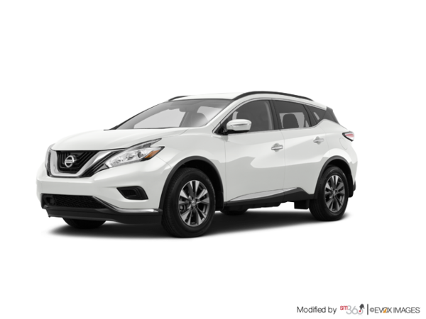 2017 nissan murano s for sale in burnaby morrey nissan. Black Bedroom Furniture Sets. Home Design Ideas
