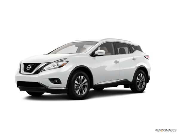 2017 Nissan Murano Sl For Sale In Burnaby Morrey Nissan