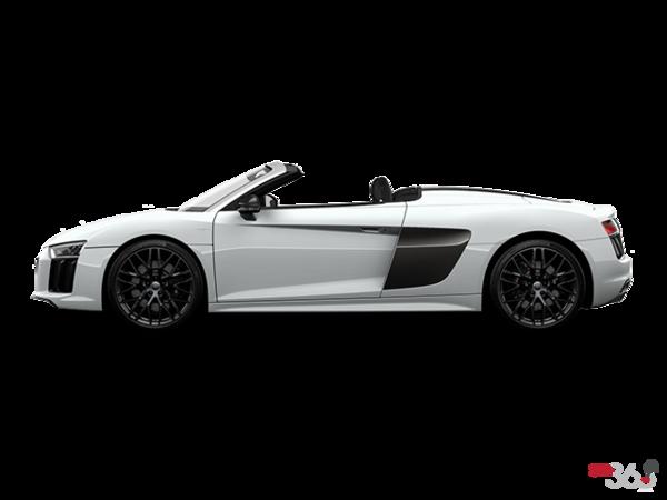 Audir8 Spyderbase R8 Spyder2018 Glenmore Audi
