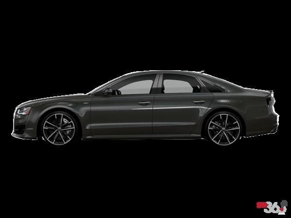 AudiS PlusBASE S Plus Glenmore Audi - 2018 audi s8
