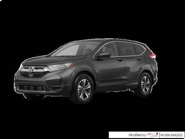 New 2018 Honda CR-V LX-2WD | Bathurst Honda