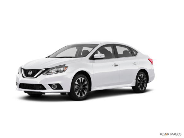2018 Nissan Sentra SR TURBO for sale in Coquitlam | Morrey ...
