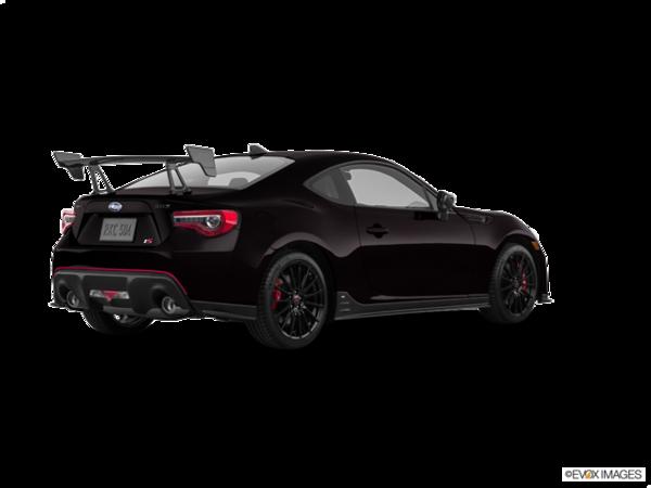 Subarubrz Ts Edition2018 Subaru Sainte Julie