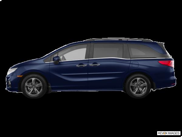 Honda Odyssey TOURING 2019