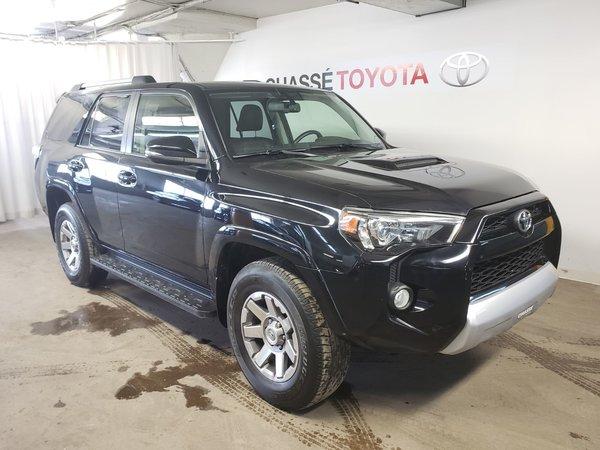 Toyota 4Runner Trail Edition + Garantie 120 000km 2015
