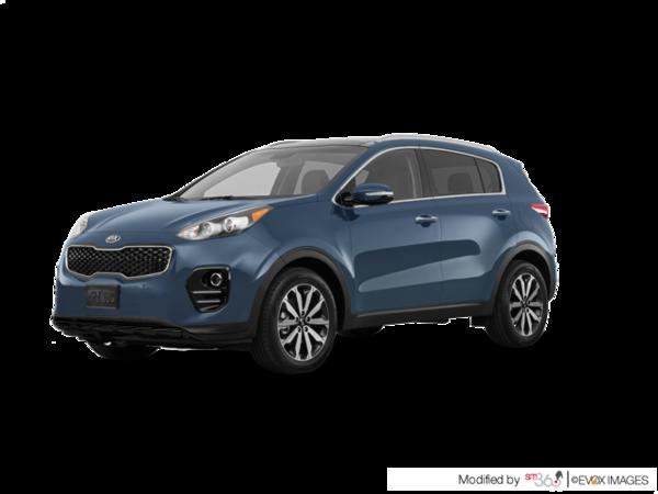 Kia Sportage EX AWD 2018