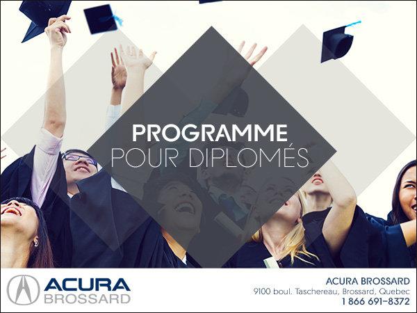 Programme pour diplômes
