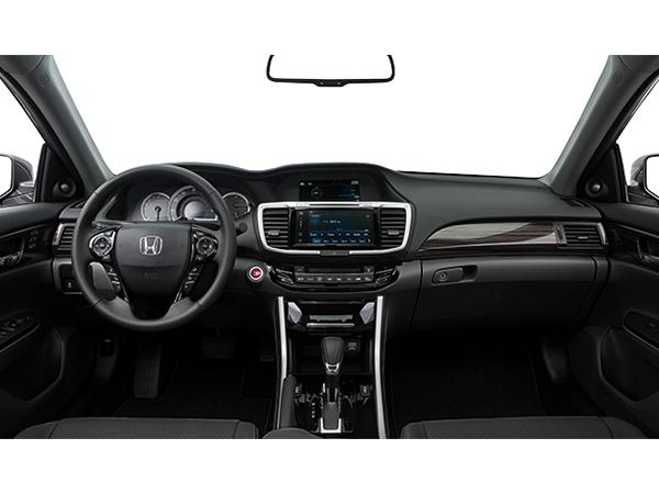 Honda Accord Sedan 2017