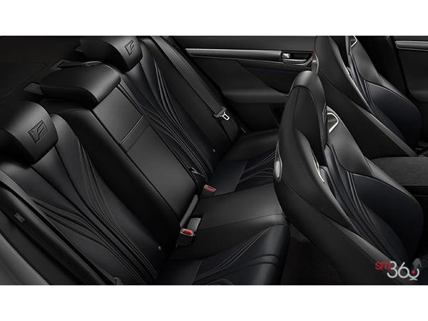 Lexus GS F 2017