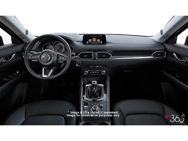 GT Mazda CX-5 2017 for sale in Calgary | Kramer Mazda