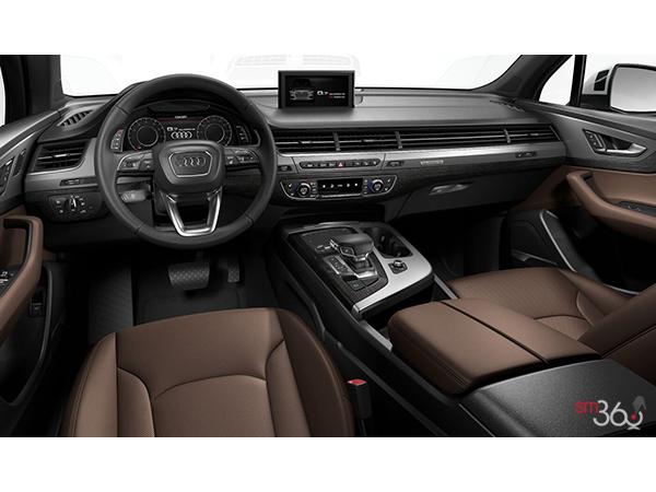 Audiq7technik 2018 Glenmore Audi