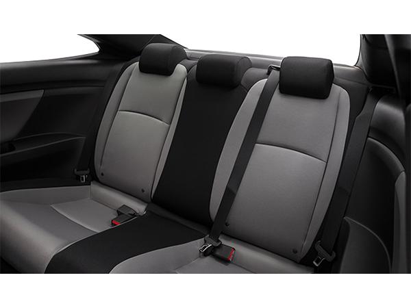 Honda Civic Coupe 2018