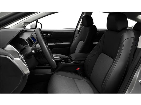 Honda Clarity Hybrid 2018