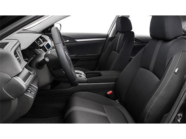 Honda Civic Sedan 2019