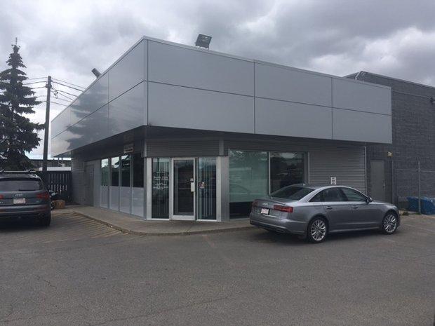 Glenmore Audi Opens Satellite Service Centre!