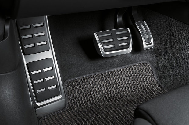 A few Audi Genuine Accessories You'll Want to Check Out
