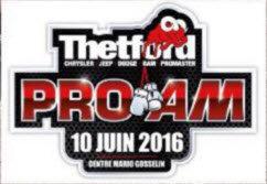 Un premier gala de boxe pro-am à Thetford Mines