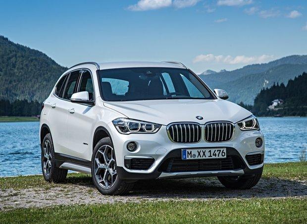 BMW présente plusieurs nouveautés à Francfort