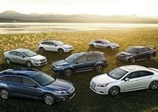 Le meilleur mois de juin de tous les temps pour les ventes de Subaru au Canada