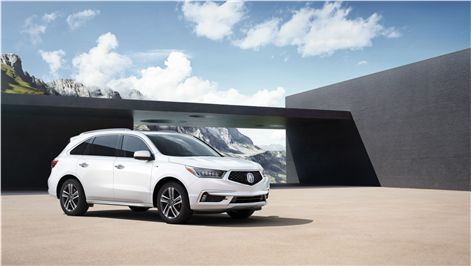 2017 Acura MDX vs. 2017 Acura RDX: Which one is the best for you?