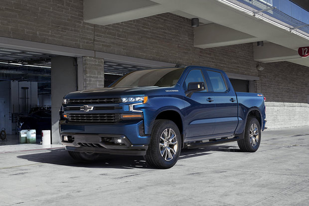 2019 Chevrolet Silverado adds to its offering with new 2.7-liter turbocharged engine