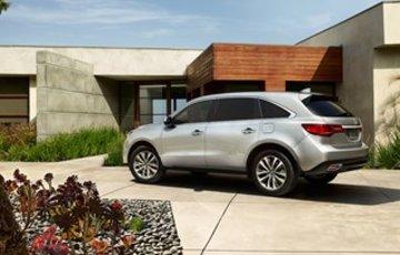 Comparatif ultime VUS de luxe : Acura MDX 2016 vs Audi Q5 vs BMW X5