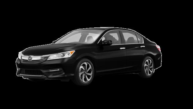 2016 Honda Accord Sedan EX-L V6