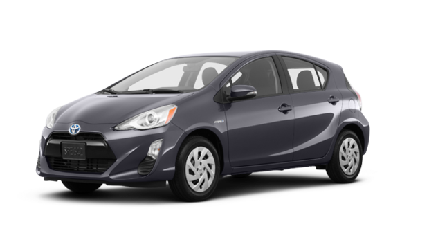 2016 toyota prius c base for sale in laval vimont toyota. Black Bedroom Furniture Sets. Home Design Ideas