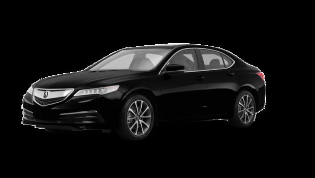 2017 Acura TLX SH-AWD