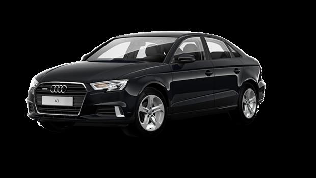 2017 Audi A3 Sedan KOMFORT