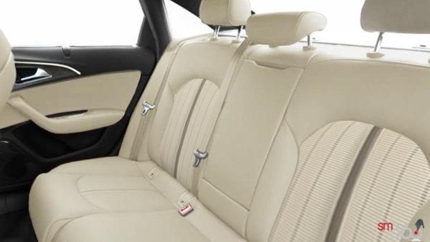 Alabaster White/Powder Beige Valcona Leather