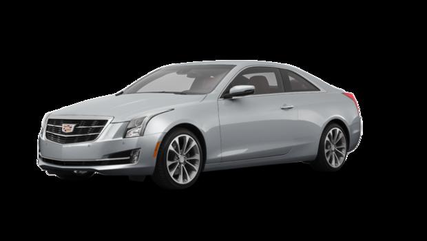 2017 Cadillac ATS Coupe TURBO LUXURY