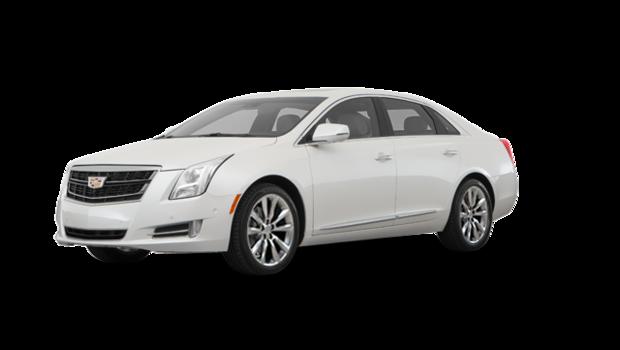 2017 Cadillac XTS Premium V-Sport