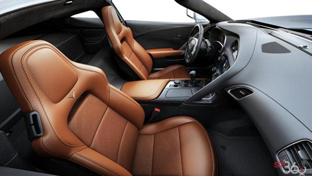 Jet Black Mulan Perforated Leather