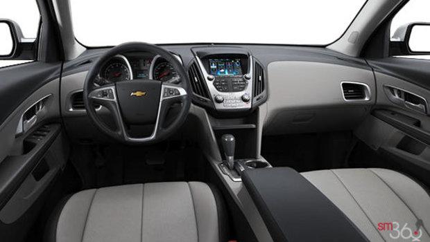 2017 Chevrolet Equinox Premier From 34470 0 Vickar