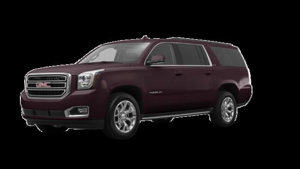 2017 GMC Yukon XL SLE