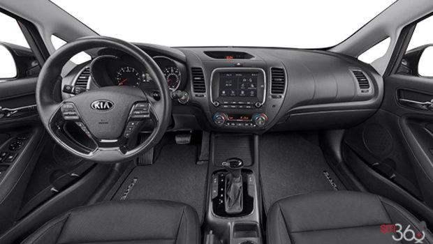 2017 Kia Forte Sx Starting At 28955 0 Leggat Auto Group