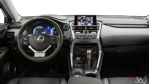 Lexus NX 200t 2017 Vendre Laval Lexus Laval