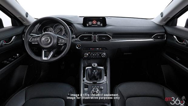 2017 Mazda CX-5 GT - Starting at $33695.0 | Leggat Mazda ...