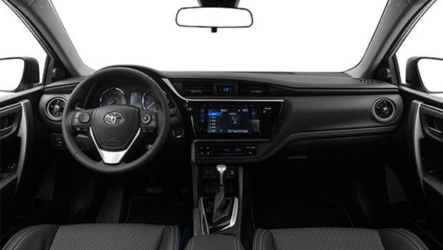Toyota Corolla SE 2017 à vendre à Laval | Vimont Toyota