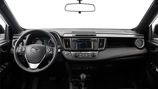 Toyota Rav4 Se 2017 Vendre Laval Vimont Toyota