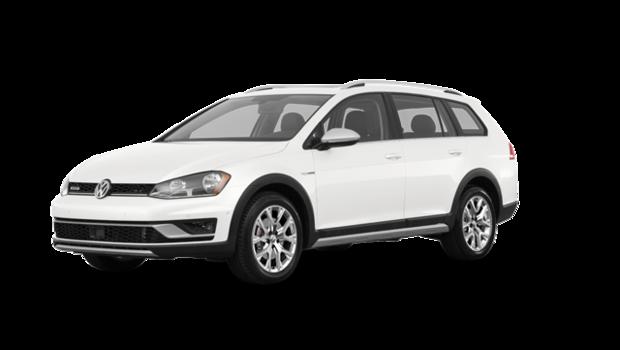 2017 Volkswagen Golf Alltrack BASE