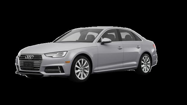 New 2018 Audi A4 Sedan Komfort Near Toronto 41 285