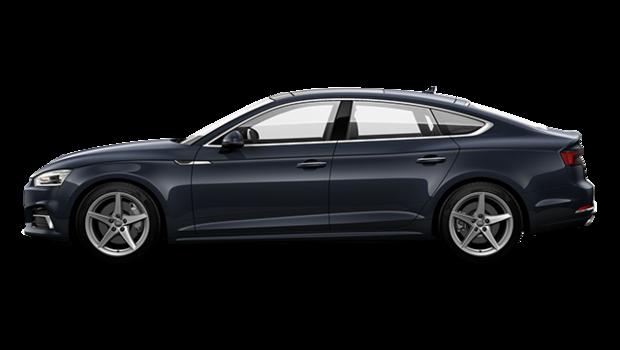 New 2018 Audi A5 Sportback Komfort Near Toronto 50 735