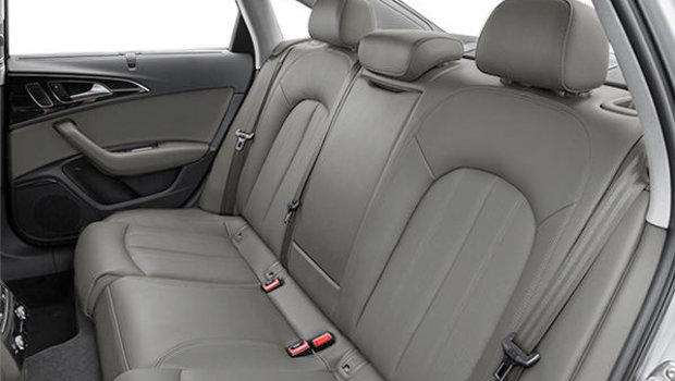 Flint Grey Leather